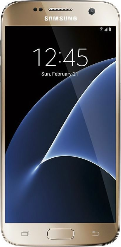 Galaxy S7 32GB Gold Platinum (Verizon)