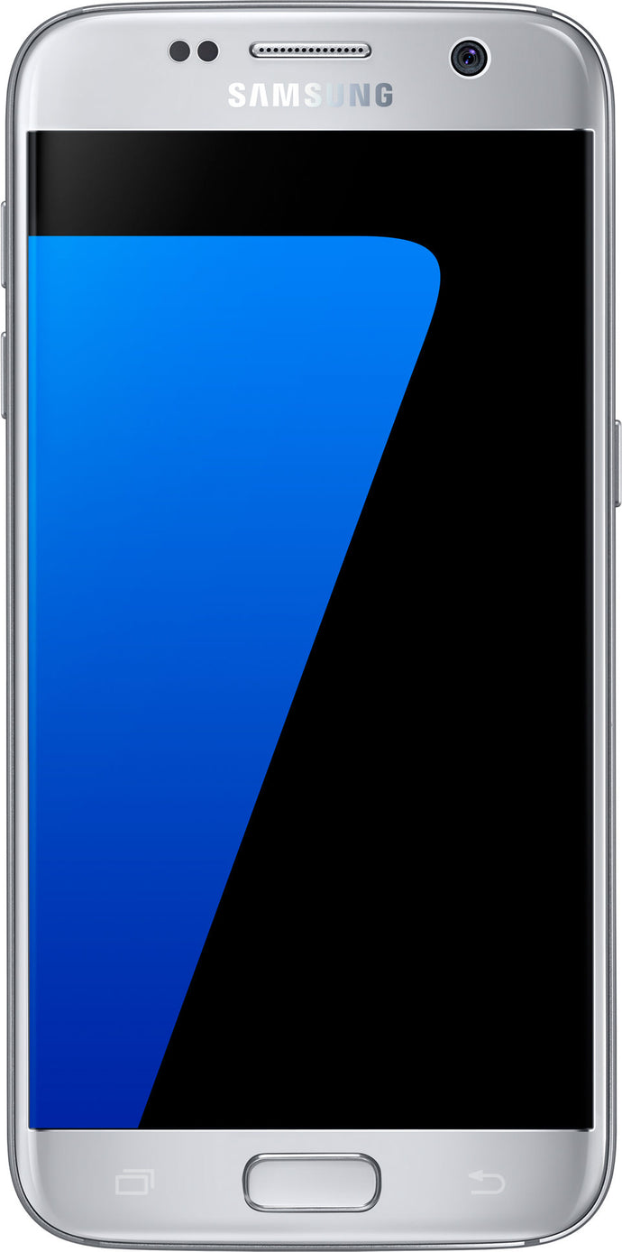 Galaxy S7 64GB Silver (T-Mobile)