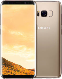 Galaxy S8 Plus 64GB Maple Gold (T-Mobile)