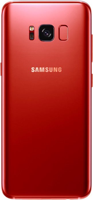 Galaxy S8 Plus 128GB Burgundy Red (Verizon)
