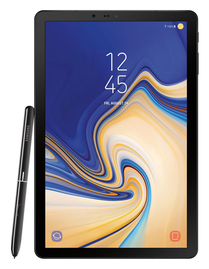 Galaxy Tab S4 10.5 256GB Black (GSM Unlocked)