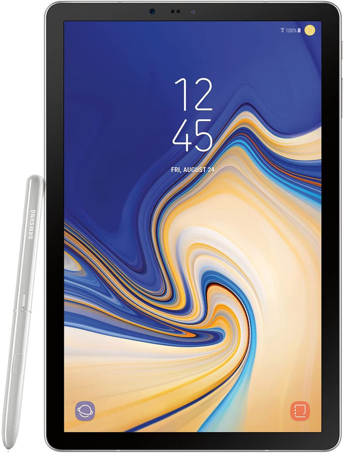 Galaxy Tab S4 10.5 64GB White (GSM Unlocked)