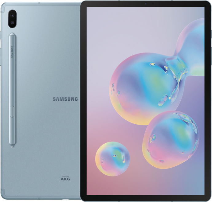 Galaxy Tab S6 256GB Cloud Blue (Sprint)