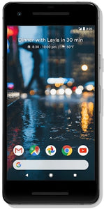 Google Pixel 2 64GB Just Black (Verizon Unlocked)