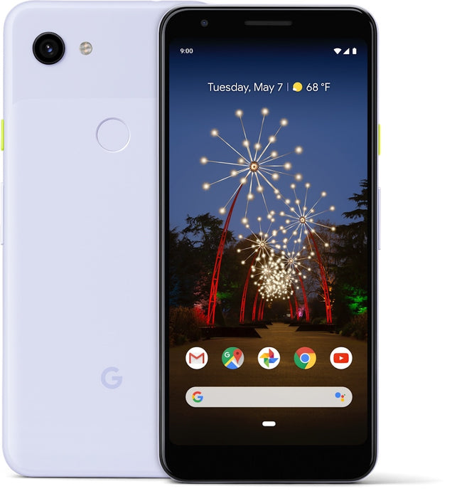 Google Pixel 3a 64GB Purple-ish (GSM Unlocked)