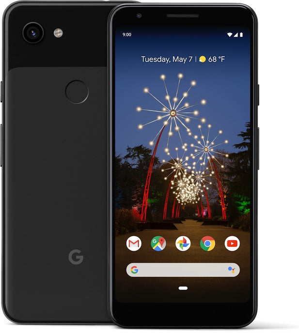 Google Pixel 3a XL 64GB Just Black (GSM Unlocked)