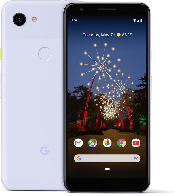 Google Pixel 3a XL 64GB Purple-ish (GSM Unlocked)