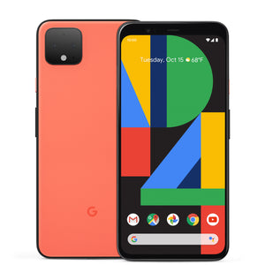 Google Pixel 4 128GB Oh So Orange (AT&T)
