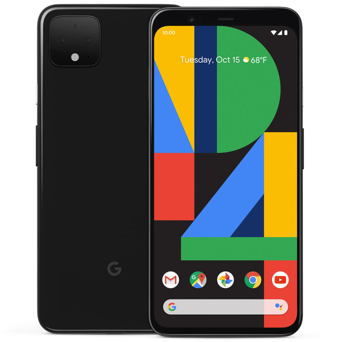 Google Pixel 4 XL 64GB Just Black (T-Mobile)
