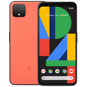 Google Pixel 4 XL 128GB Oh So Orange (T-Mobile)