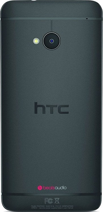 HTC One M7 64GB Black (AT&T)