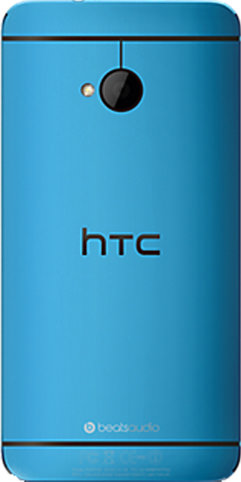 HTC One M7 32GB Blue (AT&T)