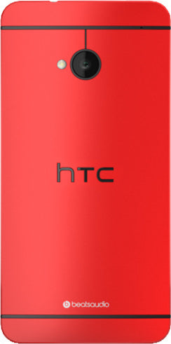 HTC One M7 32GB Red (Sprint)