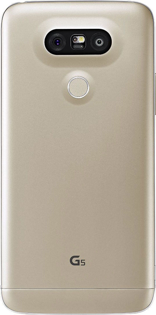 LG G5 32GB Gold (GSM Unlocked)