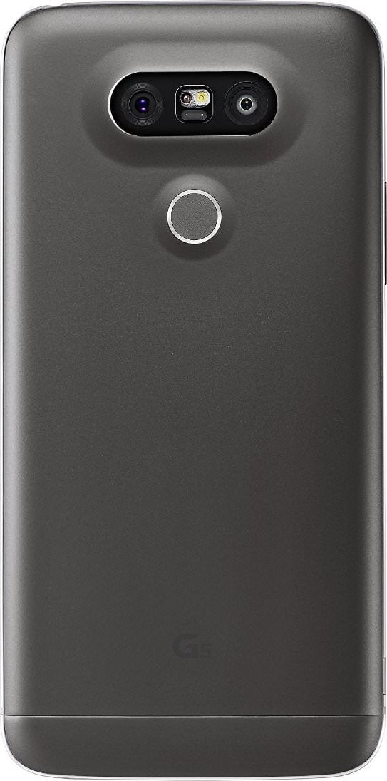 LG G5 32GB Titan Gray (GSM Unlocked)