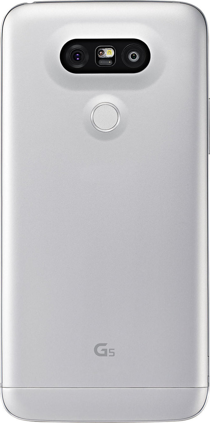 LG G5 32GB Silver (T-Mobile)