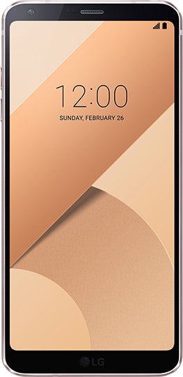LG G6 64GB Terra Gold (Verizon)