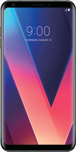 LG V30 64GB Aurora Black (Sprint)