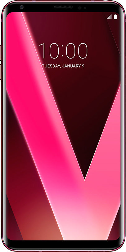 LG V30 64GB Raspberry Rose (Sprint)