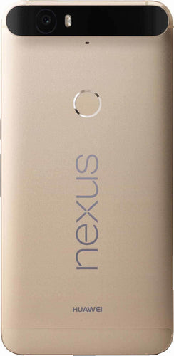 Nexus 6P 32GB Gold (GSM Unlocked)