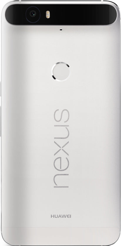 Nexus 6P 32GB White (GSM Unlocked)
