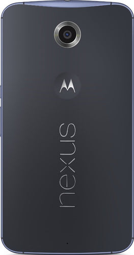 Nexus 6 32GB Blue (GSM Unlocked)