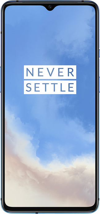 OnePlus 7T 128GB Glacier Blue (T-Mobile)