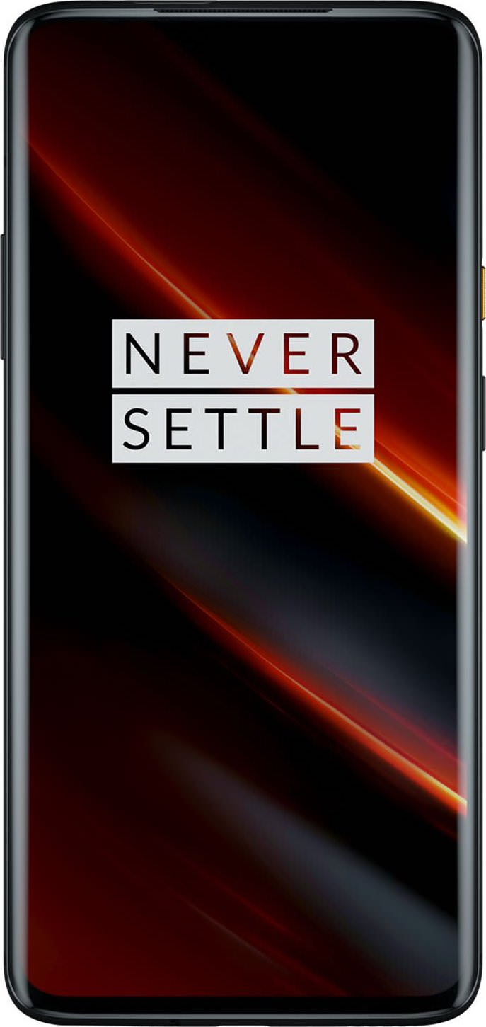 OnePlus 7T Pro 5G McLaren 256GB Papaya Orange (GSM Unlocked)