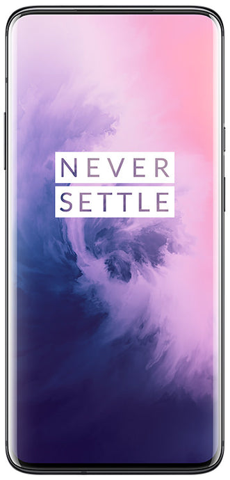 OnePlus 7 Pro 128GB Mirror Gray (GSM Unlocked)