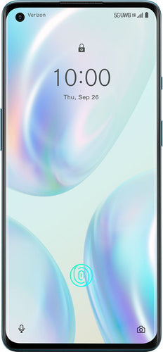 OnePlus 8 5G 128GB Polar Silver (Verizon Unlocked)