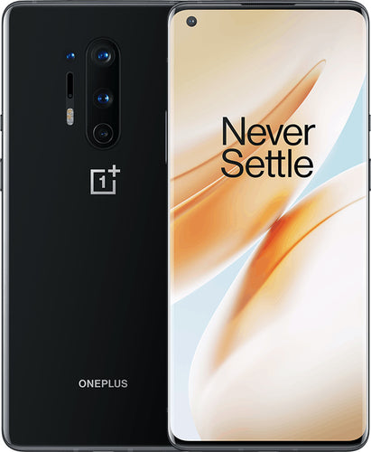 OnePlus 8 Pro 256GB Onyx Black (GSM Unlocked)