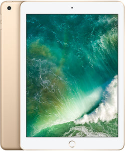 iPad 5 128GB Gold (GSM Unlocked)