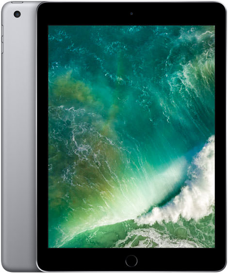iPad 5 32GB Space Gray (GSM Unlocked)