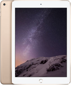 iPad Air 2 16GB Gold (WiFi)