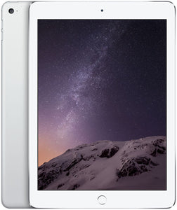 iPad Air 2 64GB Silver (WiFi)