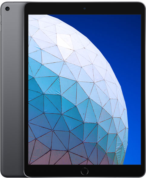 iPad Air (3rd Gen.) 256GB Space Gray (WiFi)