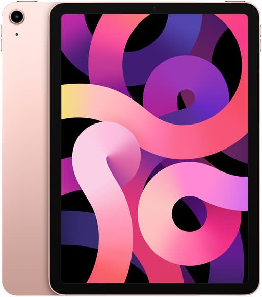 iPad Air (4th Gen.) 64GB Rose Gold (WiFi)