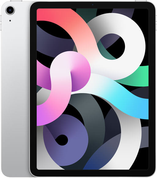 iPad Air (4th Gen.) 64GB Silver (WiFi)