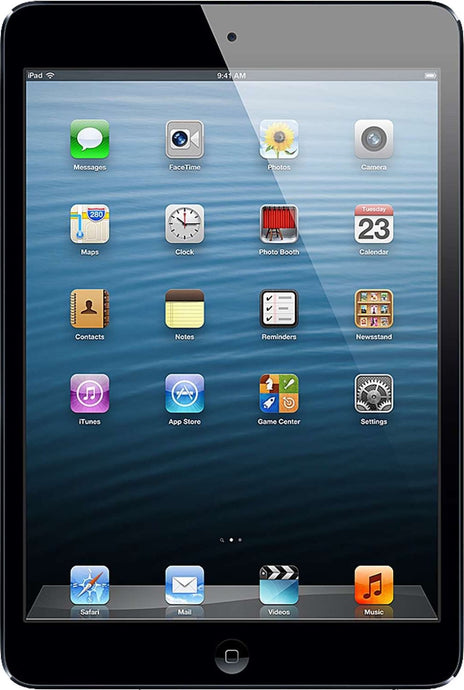 iPad Mini 1 64GB Black & Slate (GSM Unlocked)