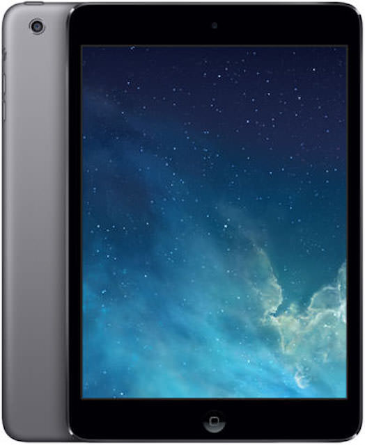 iPad Mini 2 128GB Space Gray (GSM Unlocked)