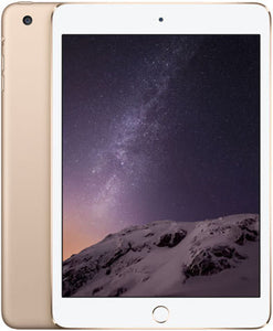 iPad Mini 3 128GB Gold (WiFi)