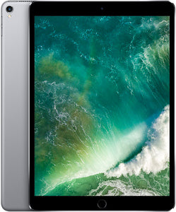iPad Pro 10.5 512GB Space Gray (GSM Unlocked)