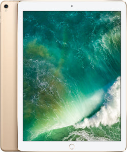 iPad Pro 12.9 (2nd Gen.) 64GB Gold (GSM Unlocked)