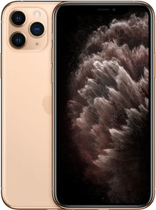 iPhone 11 Pro 512GB Gold (AT&T)