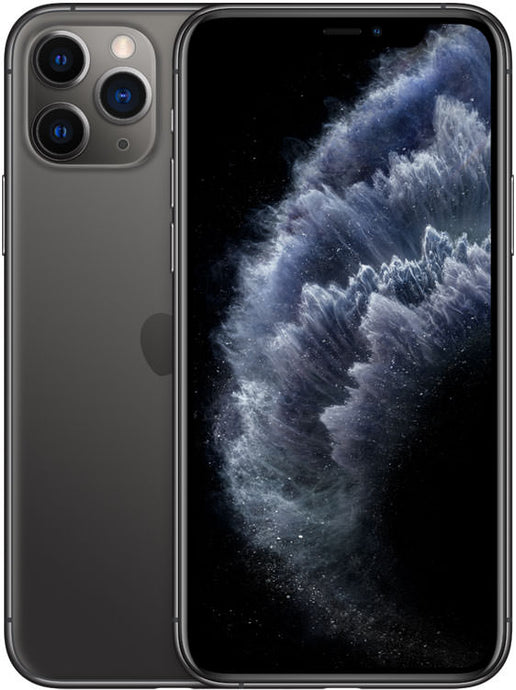 iPhone 11 Pro 64GB Space Gray (GSM Unlocked)