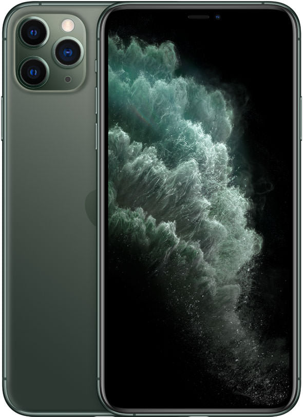 iPhone 11 Pro Max 256GB Midnight Green (T-Mobile)