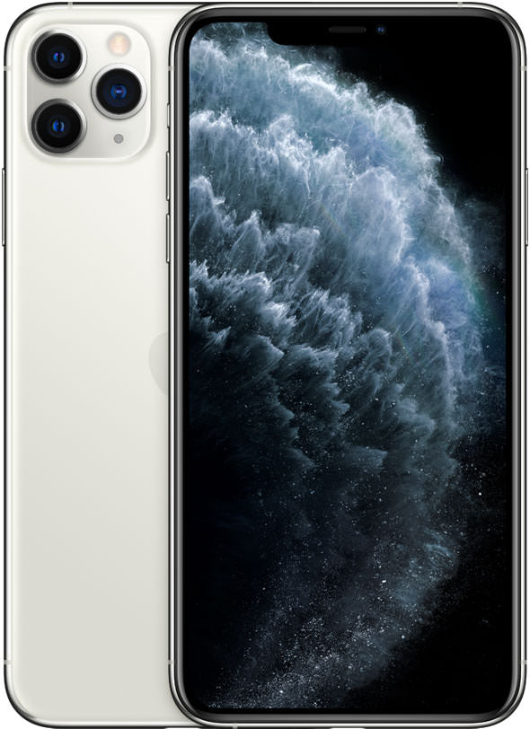 iPhone 11 Pro Max 512GB Silver (Verizon)