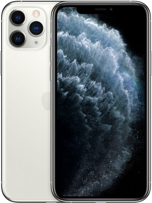 iPhone 11 Pro 512GB Silver (GSM Unlocked)