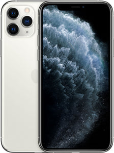iPhone 11 Pro 256GB Silver (GSM Unlocked)