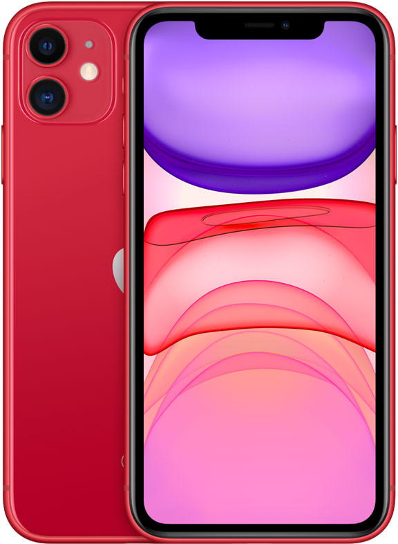 iPhone 11 64GB PRODUCT Red (Sprint)